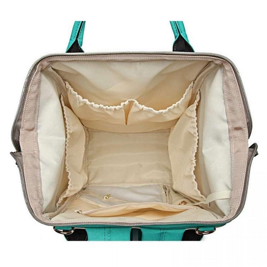 Τσάντα πλάτης μωρού Doko Club μπορντό